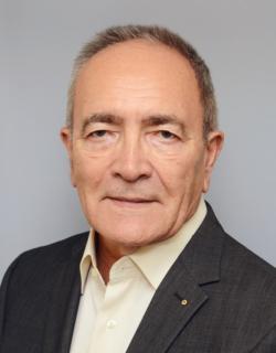 Portrait de Francis SEVIN